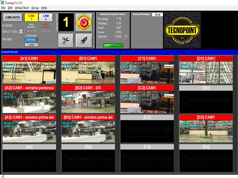 Tuning Software – TECNOPOINT S r l